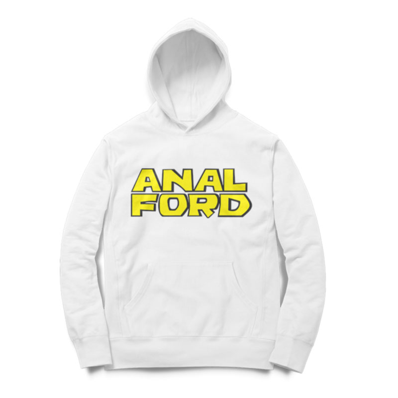 Anal Ford